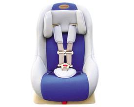 儿童安全椅CE认证